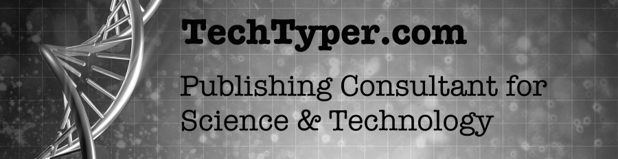 TechTyper header image